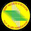 LOGO SMPN9